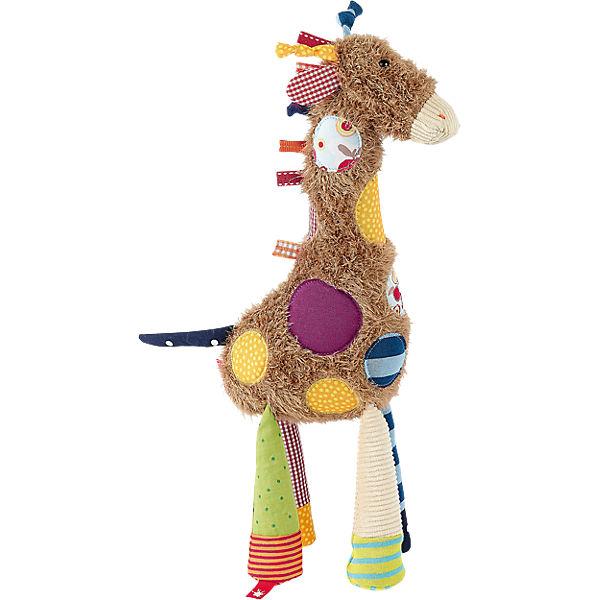 Plüschfigur Sweety  Giraffe, 36 cm (38300), sigikid