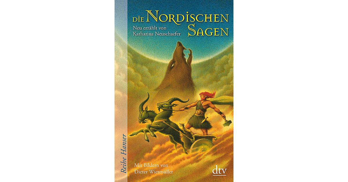 Die Nordischen Sagen