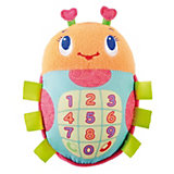 """Развивающая игрушка Bright Starts Мобильный телефон """"Божья Коровка"""""""