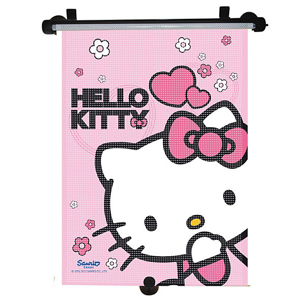 Sonnenrollo, Hello Kitty