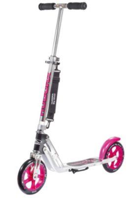 Scooter Big Wheel 205 mm, pinkschwarz, BigWheel | myToys