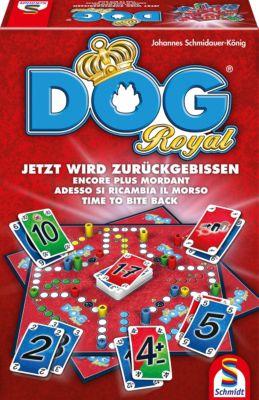 Dog Royal, Familienspiel