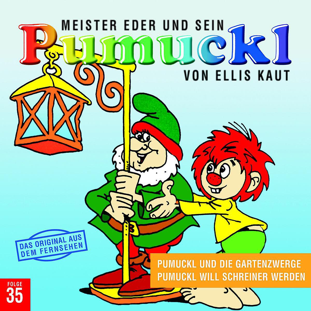 Hörspiel Pumuckl
