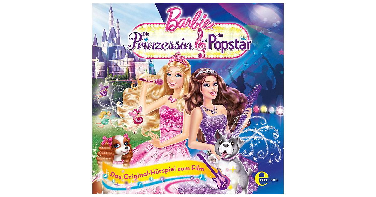 CD Barbie - Die Prinzessin und der Popstar zum ...