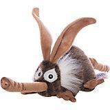 """Мягкая игрушка Hansa """"Древние и фантастические животные"""" Троль с носом, 26 см"""