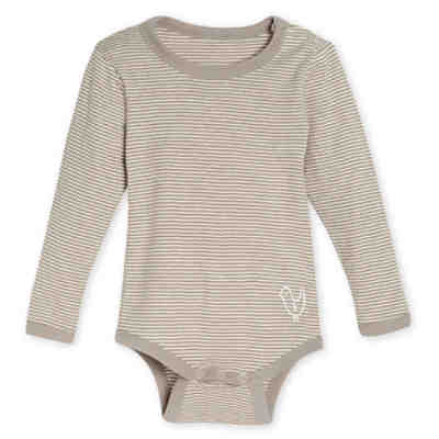LIVING CRAFTS Baby Body Organic Cotton