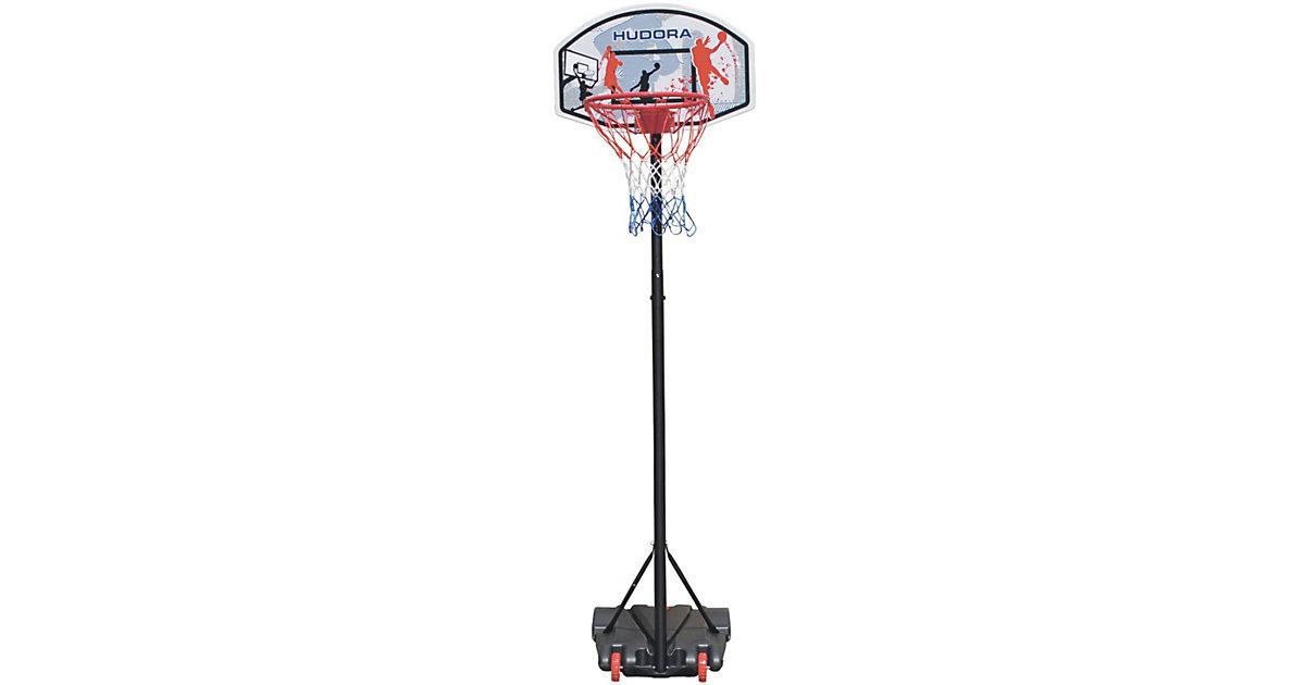 HUDORA · Basketballständer All Stars, 165 bis 205 cm