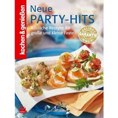 Neue Party-Hits