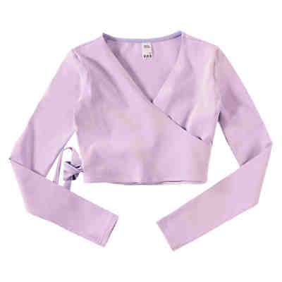 BLOCH Uniform Ballett Bolerojacke