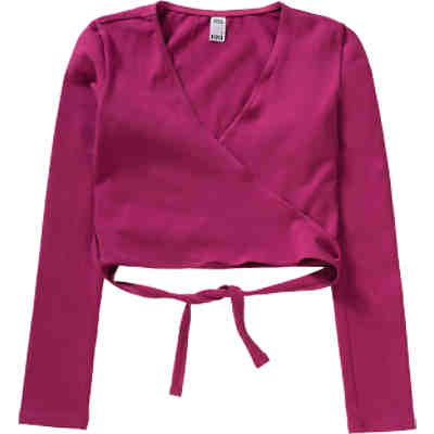 BLOCH Uniform Kinder Ballett Bolerojacke