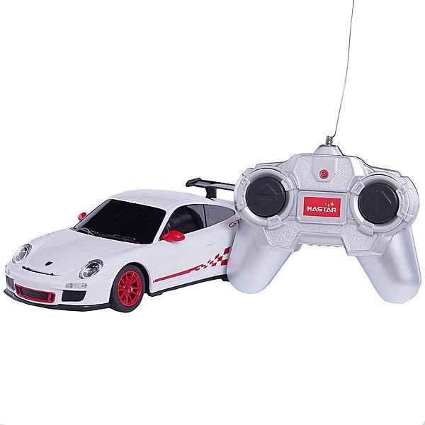 RASTAR Радиоуправляемая машина Porsche GT3 RS 1:24