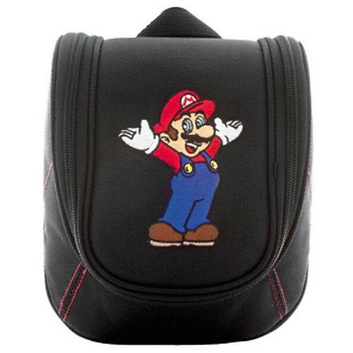 bigben 3DS Mario Mini Rucksack Sale Angebote Hohenbocka