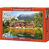 "Пазл ""Пагода"", 1000 деталей, Castorland"
