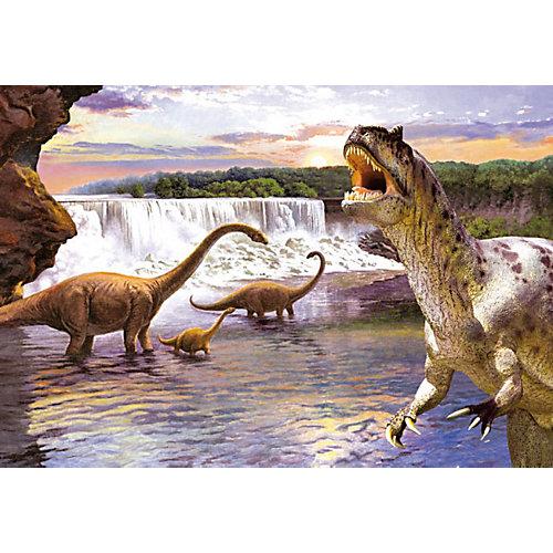 Пазл Castorland Динозавры 2, 260 деталей от Castorland
