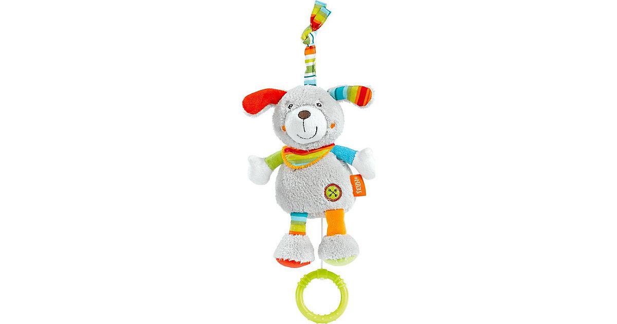 Holiday Mini-Spieluhr Hund
