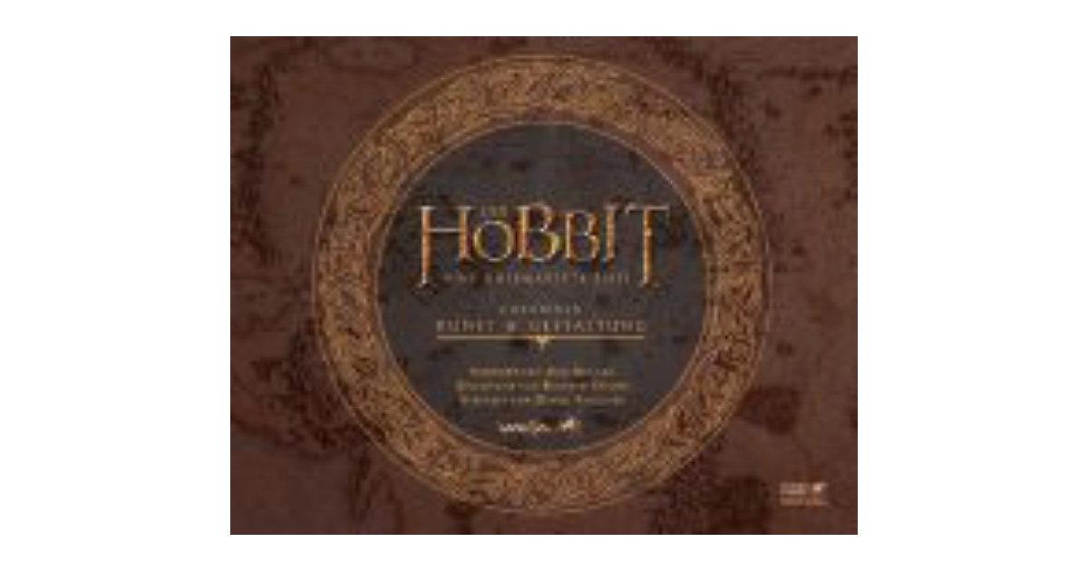 Der Hobbit: Eine unerwartete Reise - Die Entste...