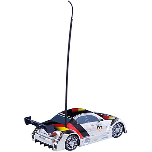 "Машина на р/у ""Макс Шнель"", серебристая, 1:24, 18см, Dickie Toys от Dickie Toys"