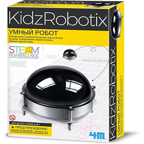 """Набор для роботехники 4M """"Умный робот"""" от 4M"""