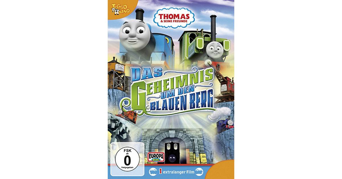 DVD Thomas und seine Freunde - Das Geheimnis um...