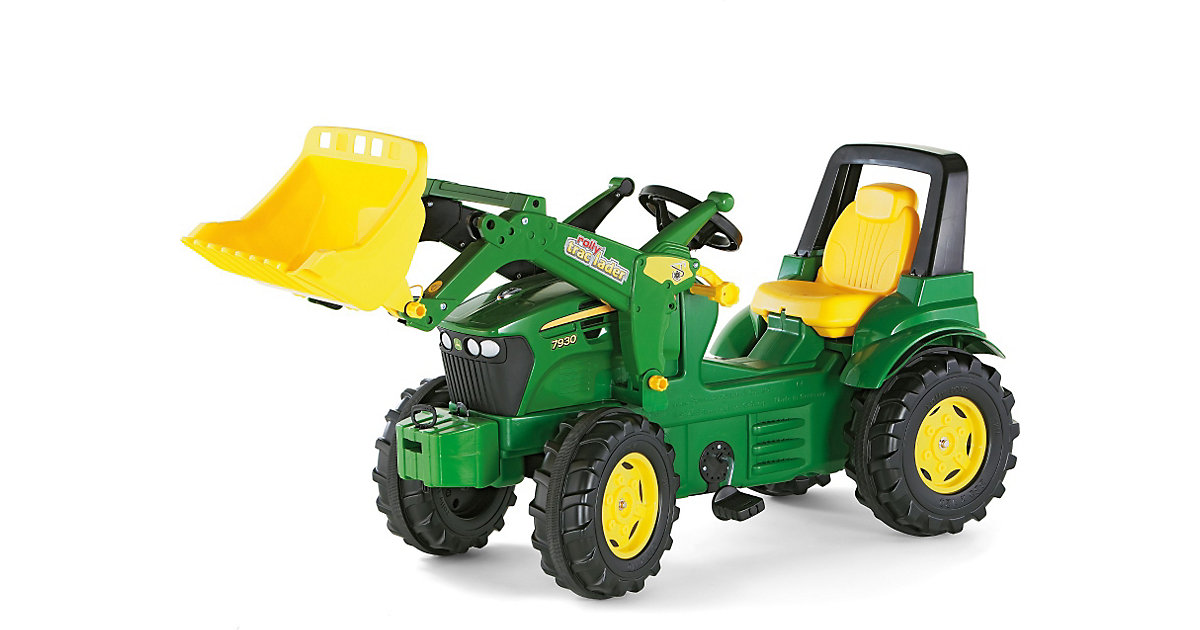 rolly toys · rolly®toys Farmtrac John Deere 7930 mit Lader