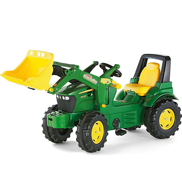 ROLLY TOYS Rolly Trettraktor Farmtrac John Deere 7930, John Deere