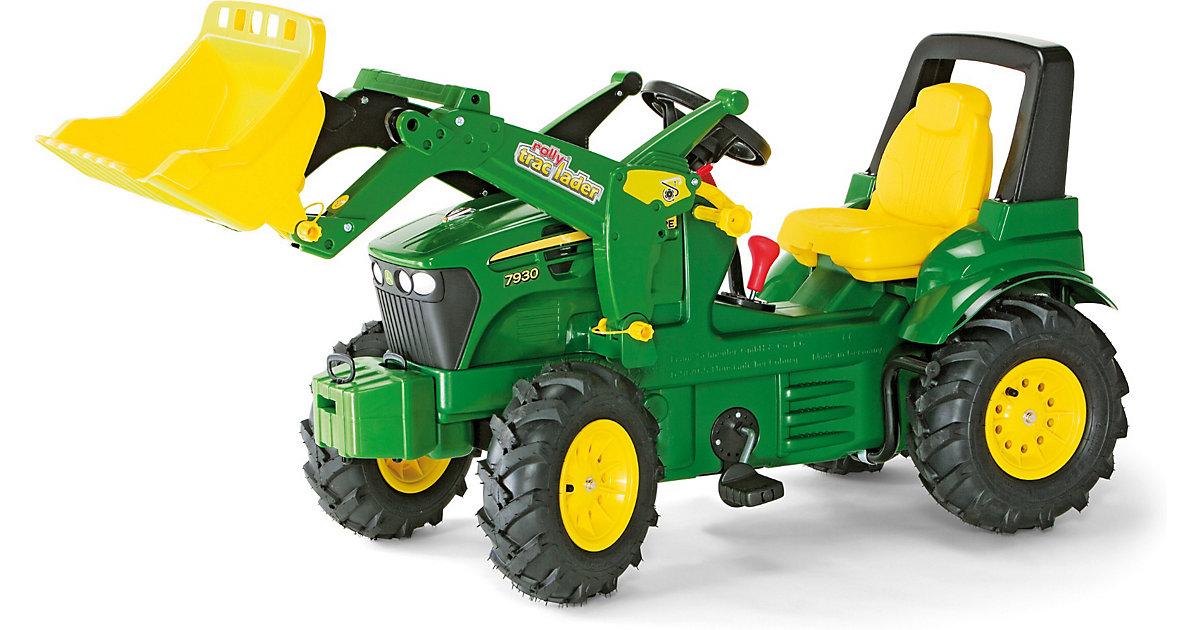 rolly toys · rolly®toys rollyFarmtrac John Deere 7930 mit Lader und Luftbereifung