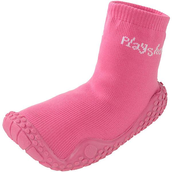 52cb905387f4e8 Kinder Aqua-Socken, Playshoes