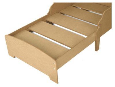 Kinderbett baggerbett  Kinderbett Bagger, 70 x 140 cm, WORLDS APART | myToys
