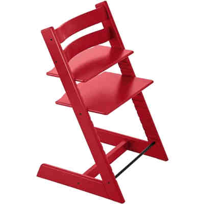 TRIPP TRAPP® Hochstuhl, Classic Collection, Red