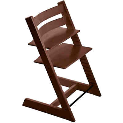 TRIPP TRAPP® Hochstuhl, Classic Collection, Walnut Brown