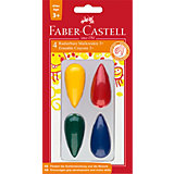Набор мелков Fabler Castell, 4 шт