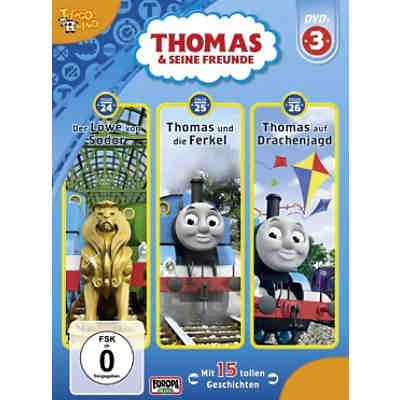 Thomas Und Seine Freunde Adventures Lok Thomas Dvd Thomas Und