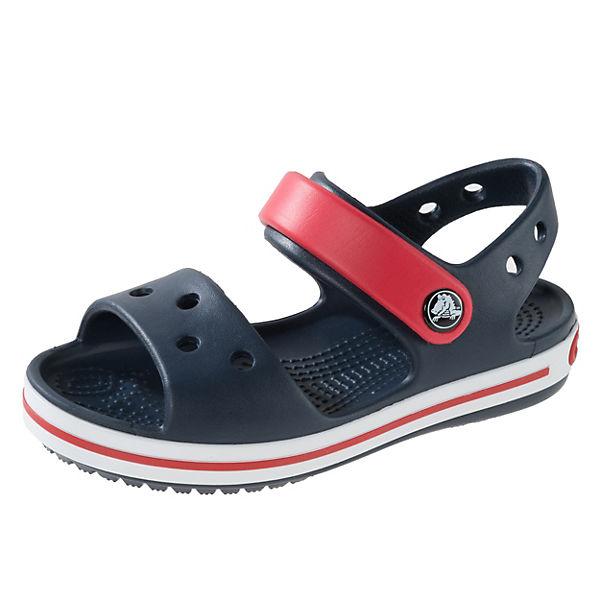 promo code 83c22 2e943 Sandalen Crocband für Jungen, crocs