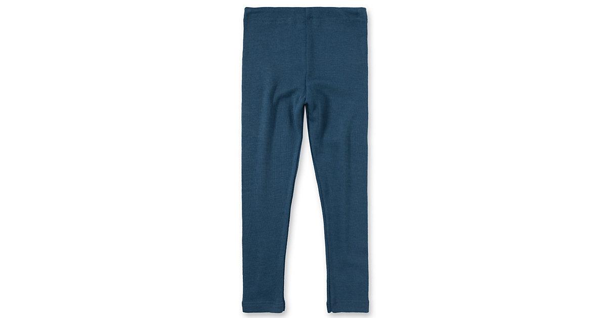 Unterhose Wolle/Seide Gr. 128 Jungen Kinder