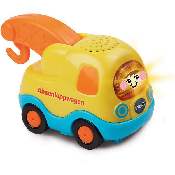 Tut Tut Baby Flitzer - Abschleppwagen, Tut Tut Flitzer