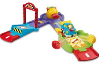 Tut Tut Baby Flitzer - Spielset Blitzstarter