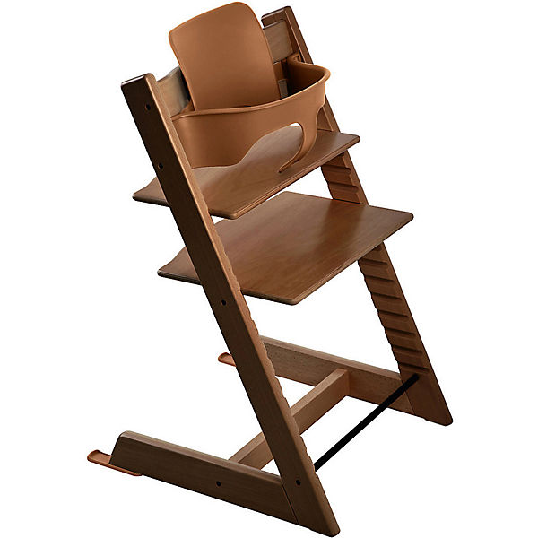 Tripp Trapp® BABY SET™, Walnut Brown