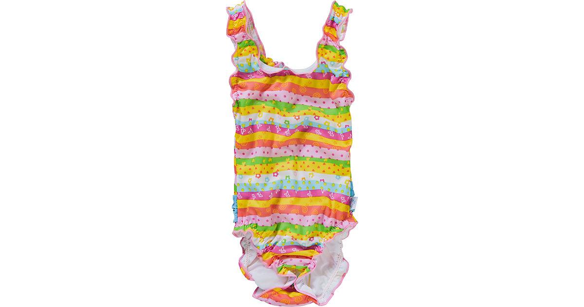 Fashy · FASHY Baby Windel Badeanzug, bunt Gr. 98/104 Mädchen Kleinkinder