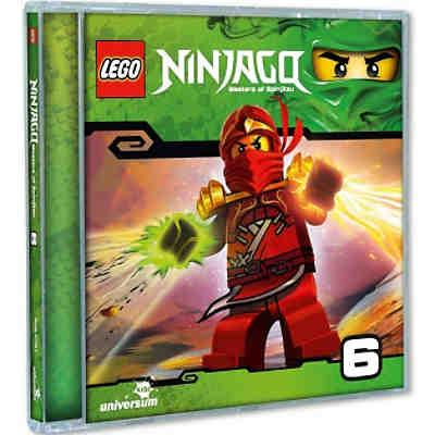 Cd lego ninjago jahr der schlangen 7 lego ninjago mytoys - Lego ninjago 6 ...