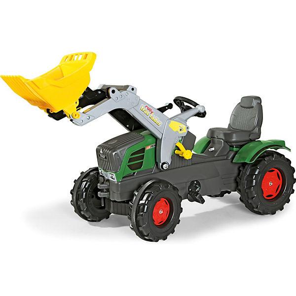 ROLLY TOYS Rolly Farmtrac Fendt 211, Trettraktor, Rolly Toys