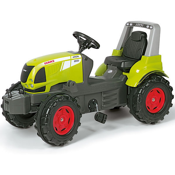 ROLLY TOYS Rolly Farmtrac Claas Arion, Trettraktor, Rolly Toys