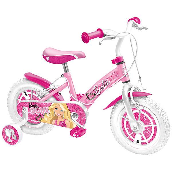 barbie fahrrad 12 zoll