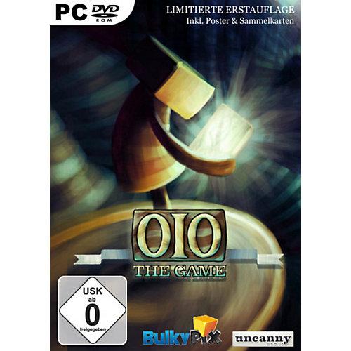 PC OIO Sale Angebote Werben