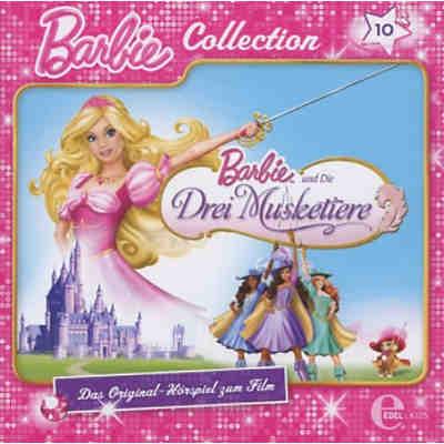 CD Barbie  Eine Weihnachtsgeschichte Barbie  myToys