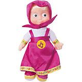 """Кукла Маша,  22 см., """"Маша и Медведь"""", МУЛЬТИ-ПУЛЬТИ"""