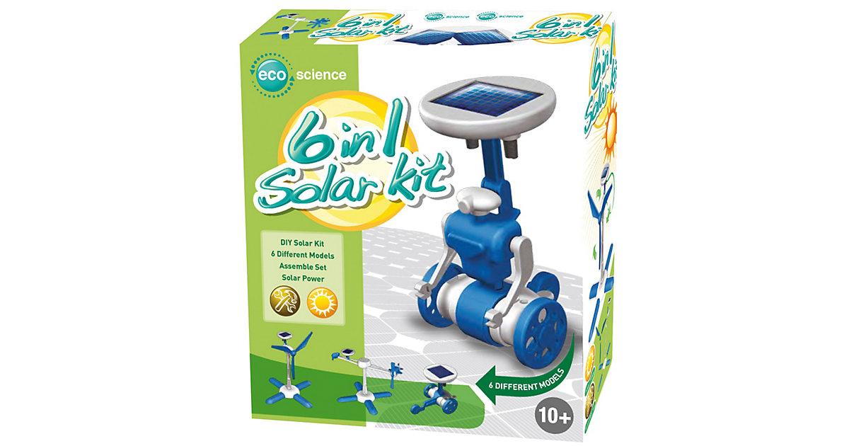 6in1 Solarmodell