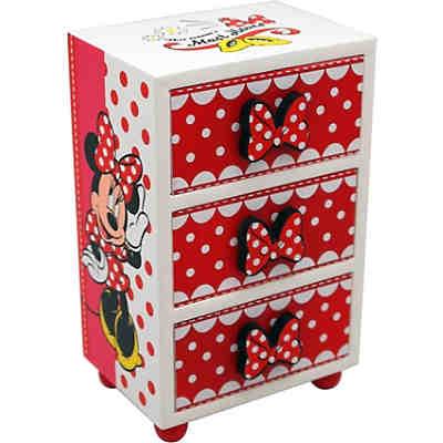Großartig Minnie Mouse Kinderzimmer Bilder >> Wandtattoo Kinder ...
