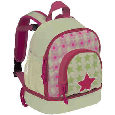 Kindergarten Rucksack 4kids, Mini Backpack, Starlight magenta