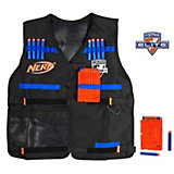 Игровой набор Nerf Elite Жилет агента со стрелами и обоймами