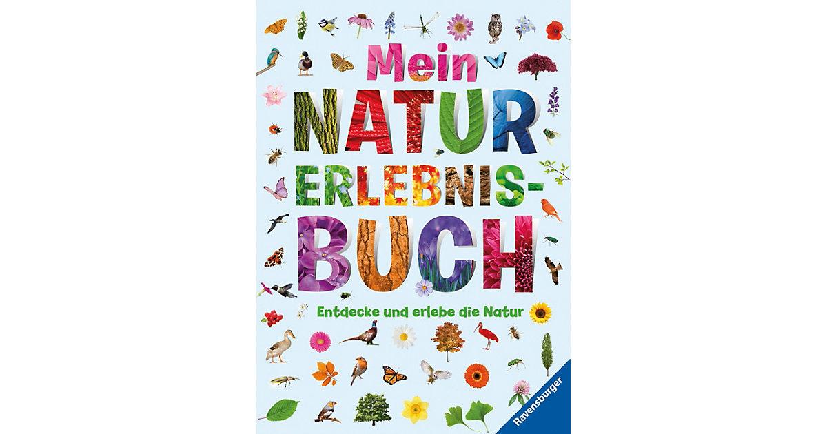 Mein Natur-Erlebnisbuch, Sammelband